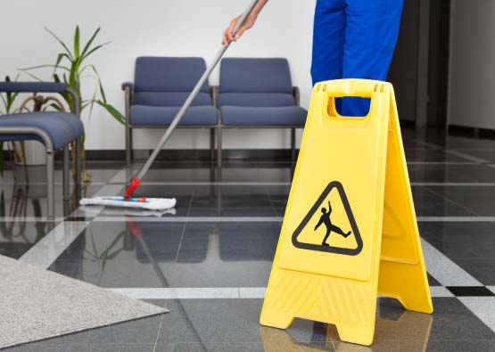 Commercial Cleaning Services Offices - Ysabel´s Cleaning Services LLC