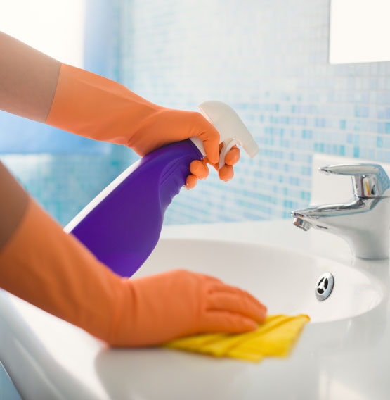 Residential Cleaning Services - Ysabel´s Cleaning Services LLC
